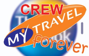 THOMAS COOK / MYTRAVEL crewtag